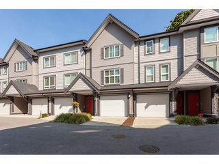 "Photo 2: 53 14555 68 Avenue in Surrey: East Newton Townhouse for sale in ""SYNC"" : MLS®# R2494452"