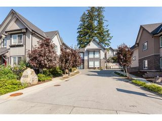 "Photo 40: 53 14555 68 Avenue in Surrey: East Newton Townhouse for sale in ""SYNC"" : MLS®# R2494452"