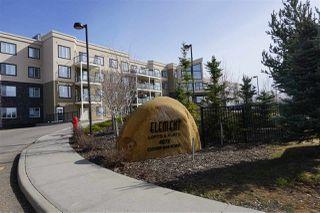 Photo 34: 216 4075 CLOVER BAR Road: Sherwood Park Condo for sale : MLS®# E4213105