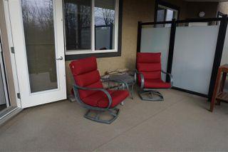 Photo 33: 216 4075 CLOVER BAR Road: Sherwood Park Condo for sale : MLS®# E4213105