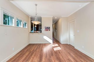 Photo 2: 1 2216 Sooke Rd in : Co Hatley Park Row/Townhouse for sale (Colwood)  : MLS®# 855109