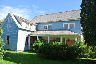 Photo 1: 4140 RIVER Road: Hazelton House for sale (Smithers And Area (Zone 54))  : MLS®# R2499927