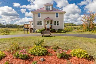 Photo 1: 2147 & 2149 GREENFIELD Road in Forest Hill: 404-Kings County Residential for sale (Annapolis Valley)  : MLS®# 202019472