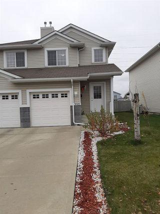 Main Photo: 5929 164 Avenue in Edmonton: Zone 03 House Half Duplex for sale : MLS®# E4218363
