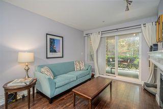 "Main Photo: 103 3099 TERRAVISTA Place in Port Moody: Port Moody Centre Condo for sale in ""THE GLENMORE"" : MLS®# R2509757"