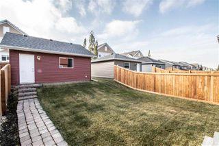 Photo 30: 7507 SUMMERSIDE GRANDE Boulevard in Edmonton: Zone 53 House for sale : MLS®# E4218511
