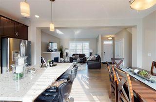 Photo 10: 7507 SUMMERSIDE GRANDE Boulevard in Edmonton: Zone 53 House for sale : MLS®# E4218511