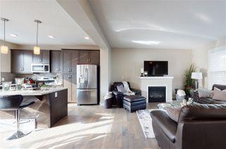 Photo 4: 7507 SUMMERSIDE GRANDE Boulevard in Edmonton: Zone 53 House for sale : MLS®# E4218511