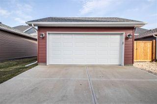 Photo 32: 7507 SUMMERSIDE GRANDE Boulevard in Edmonton: Zone 53 House for sale : MLS®# E4218511