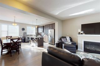 Photo 3: 7507 SUMMERSIDE GRANDE Boulevard in Edmonton: Zone 53 House for sale : MLS®# E4218511
