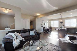 Photo 5: 7507 SUMMERSIDE GRANDE Boulevard in Edmonton: Zone 53 House for sale : MLS®# E4218511