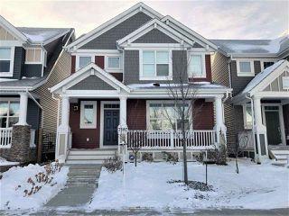 Photo 2: 7507 SUMMERSIDE GRANDE Boulevard in Edmonton: Zone 53 House for sale : MLS®# E4218511