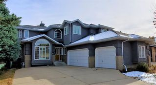 Main Photo: 22 Shawnee Crescent SW in Calgary: Shawnee Slopes Detached for sale : MLS®# A1044205