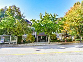 """Main Photo: 401 588 TWELFTH Street in New Westminster: Uptown NW Condo for sale in """"THE REGENCY"""" : MLS®# R2512750"""