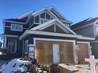 Photo 1: 4409 Suzanna Crescent in Edmonton: Zone 53 House for sale : MLS®# E4221391