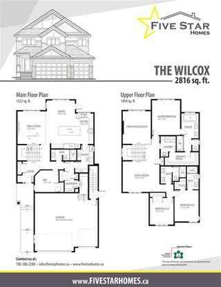 Photo 2: 4409 Suzanna Crescent in Edmonton: Zone 53 House for sale : MLS®# E4221391