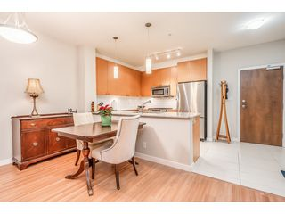 "Photo 4: 108 101 MORRISSEY Road in Port Moody: Port Moody Centre Condo for sale in ""LIBRA"" : MLS®# R2518989"