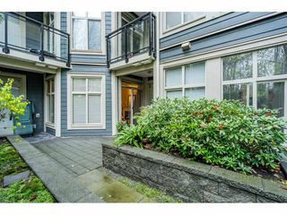 "Photo 21: 108 101 MORRISSEY Road in Port Moody: Port Moody Centre Condo for sale in ""LIBRA"" : MLS®# R2518989"