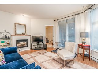 "Photo 11: 108 101 MORRISSEY Road in Port Moody: Port Moody Centre Condo for sale in ""LIBRA"" : MLS®# R2518989"