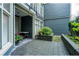 "Photo 24: 108 101 MORRISSEY Road in Port Moody: Port Moody Centre Condo for sale in ""LIBRA"" : MLS®# R2518989"