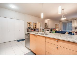 "Photo 7: 108 101 MORRISSEY Road in Port Moody: Port Moody Centre Condo for sale in ""LIBRA"" : MLS®# R2518989"