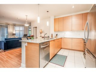 "Photo 6: 108 101 MORRISSEY Road in Port Moody: Port Moody Centre Condo for sale in ""LIBRA"" : MLS®# R2518989"