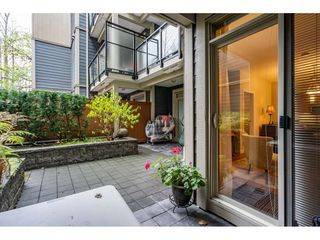 "Photo 20: 108 101 MORRISSEY Road in Port Moody: Port Moody Centre Condo for sale in ""LIBRA"" : MLS®# R2518989"