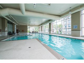 "Photo 28: 108 101 MORRISSEY Road in Port Moody: Port Moody Centre Condo for sale in ""LIBRA"" : MLS®# R2518989"