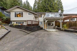 Photo 1: 1002 DORAN Road in North Vancouver: Lynn Valley House for sale : MLS®# R2520484