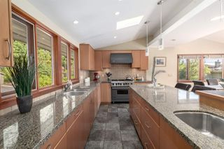 Photo 14: 4409 WOODPARK ROAD in West Vancouver: Cypress Park Estates House for sale : MLS®# R2502314