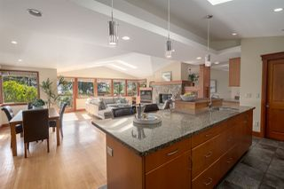 Photo 13: 4409 WOODPARK ROAD in West Vancouver: Cypress Park Estates House for sale : MLS®# R2502314