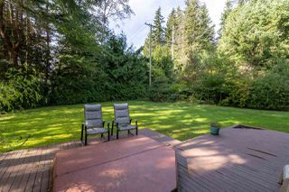 Photo 35: 4409 WOODPARK ROAD in West Vancouver: Cypress Park Estates House for sale : MLS®# R2502314