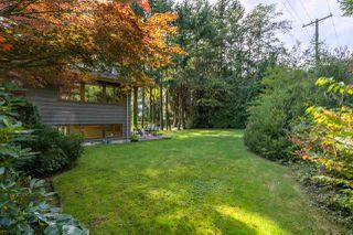 Photo 29: 4409 WOODPARK ROAD in West Vancouver: Cypress Park Estates House for sale : MLS®# R2502314