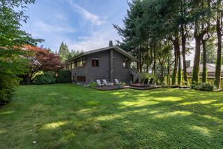 Photo 32: 4409 WOODPARK ROAD in West Vancouver: Cypress Park Estates House for sale : MLS®# R2502314