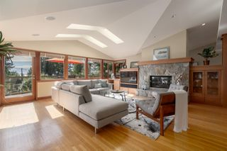 Photo 6: 4409 WOODPARK ROAD in West Vancouver: Cypress Park Estates House for sale : MLS®# R2502314