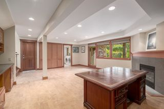Photo 26: 4409 WOODPARK ROAD in West Vancouver: Cypress Park Estates House for sale : MLS®# R2502314
