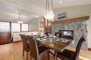 Photo 3: 4409 WOODPARK ROAD in West Vancouver: Cypress Park Estates House for sale : MLS®# R2502314