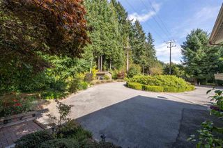 Photo 28: 4409 WOODPARK ROAD in West Vancouver: Cypress Park Estates House for sale : MLS®# R2502314