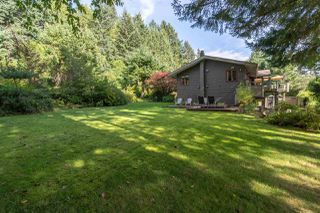 Photo 33: 4409 WOODPARK ROAD in West Vancouver: Cypress Park Estates House for sale : MLS®# R2502314