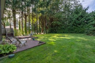 Photo 30: 4409 WOODPARK ROAD in West Vancouver: Cypress Park Estates House for sale : MLS®# R2502314