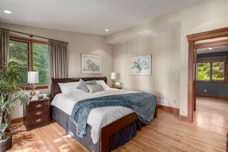 Photo 20: 4409 WOODPARK ROAD in West Vancouver: Cypress Park Estates House for sale : MLS®# R2502314