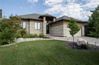 Photo 1: 47 Marine Drive in Winnipeg: Van Hull Estates Residential for sale (2C)  : MLS®# 1922334