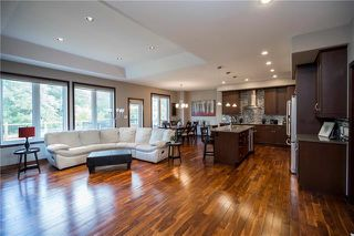 Photo 8: 47 Marine Drive in Winnipeg: Van Hull Estates Residential for sale (2C)  : MLS®# 1922334