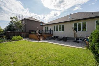 Photo 18: 47 Marine Drive in Winnipeg: Van Hull Estates Residential for sale (2C)  : MLS®# 1922334
