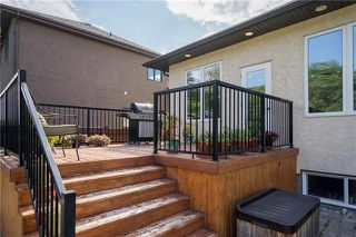 Photo 17: 47 Marine Drive in Winnipeg: Van Hull Estates Residential for sale (2C)  : MLS®# 1922334