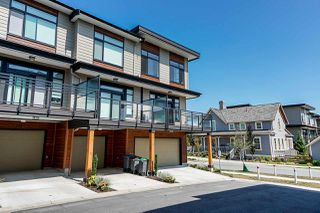 """Photo 19: 178 16488 64 Avenue in Surrey: Cloverdale BC Townhouse for sale in """"HARVEST AT BOSE FARMS"""" (Cloverdale)  : MLS®# R2413992"""
