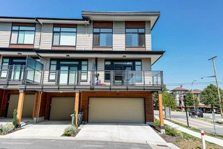 """Photo 20: 178 16488 64 Avenue in Surrey: Cloverdale BC Townhouse for sale in """"HARVEST AT BOSE FARMS"""" (Cloverdale)  : MLS®# R2413992"""