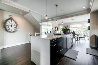 """Photo 6: 178 16488 64 Avenue in Surrey: Cloverdale BC Townhouse for sale in """"HARVEST AT BOSE FARMS"""" (Cloverdale)  : MLS®# R2413992"""