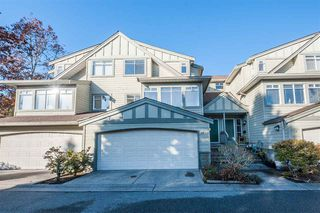 Photo 1: 60 10238 155A Street in Surrey: Guildford Townhouse for sale (North Surrey)  : MLS®# R2416727