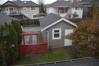 Photo 11: 147 PHILLIPS Street in New Westminster: Queensborough House for sale : MLS®# R2419042
